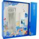 Kenzo L´eau par Kenzo (bílé), Toaletní voda 100ml + telove Mléko 100ml