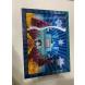 Prázdna Krabica Jean Paul Gaultier Le Male, Rozmery: 28cm x 21cm x 8cm