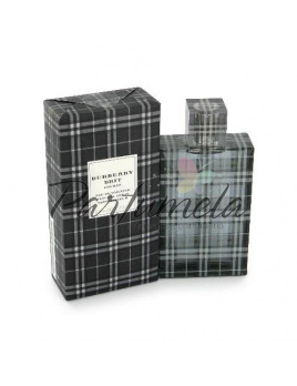 Burberry Brit for Man, Toaletní voda 50ml