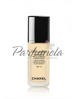 Chanel Mat Lumiére Fluide Pétale 42 30ml
