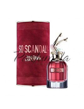 Jean Paul Gaultier Scandal So Scandal!, Parfémovaná voda 50ml