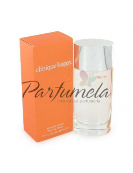 Clinique Happy, Parfémovaná voda 100ml