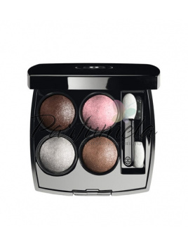 Chanel Les 4 Ombres Eye Shadow, Oční stíny - 1,2g