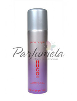 Hugo Boss Pure Purple, Deosprej - 150ml