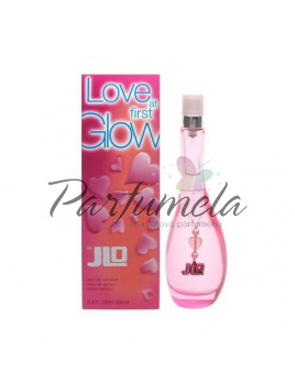 Jennifer Lopez Love at First Glow, Toaletní voda 50ml