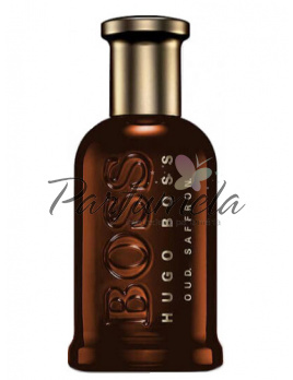 Hugo Boss BOSS Bottled Oud Saffron, Parfémovaná voda 100ml