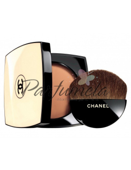 Chanel Les Beiges jemný Pudr SPF 15 odtieň 40 12 g