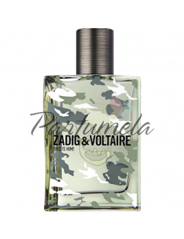 Zadig & Voltaire This is Him! No Rules, Toaletní voda 100ml - Tester
