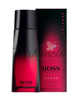 Hugo Boss Intense, Parfumovaná voda 50ml