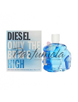 Diesel Only the Brave High, Toaletní voda 75ml - Tester