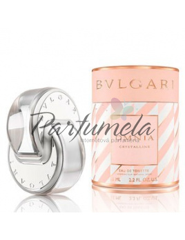 BVLGARI Omnia Crystalline Candy Collection, Toaletní voda 65ml
