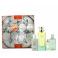 Hermes Eau Des Merveilles, Edt 100ml + 7,5ml EDT + 40ml Tělové mléko + 40 ml Sprchový gél