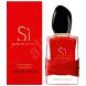 Giorgio Armani SI Passione Red Maestro, Parfémovaná voda 50ml