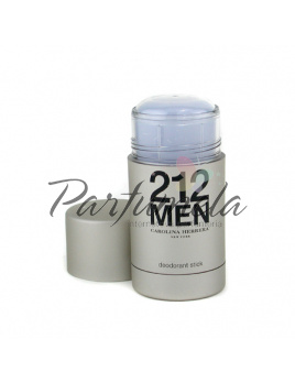 Carolina Herrera 212, Deostick 75ml