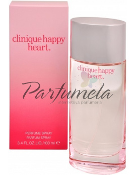 Clinique Happy Heart, Parfémovaná voda 30ml