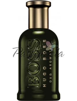 Hugo Boss BOSS Bottled Oud Aromatic, Parfémovaná voda 100ml