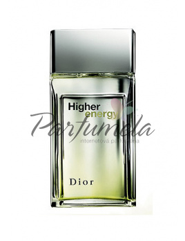 Christian Dior Higher Energy, Toaletní voda 50ml
