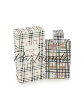 Burberry Brit for Woman, Parfémovaná voda 100ml - Tester