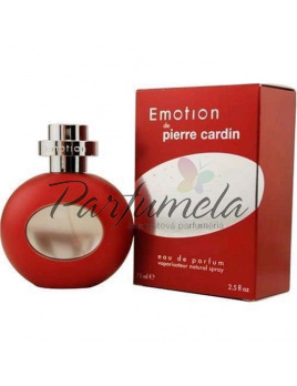 Pierre Cardin Emotion, Parfumovaná voda 75ml