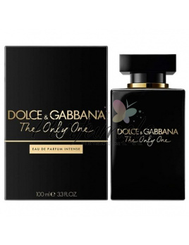 Dolce & Gabbana The Only One Intense, Parfémovaná voda 100ml