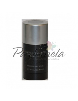 Davidoff Silver Shadow, Deostick 75ml